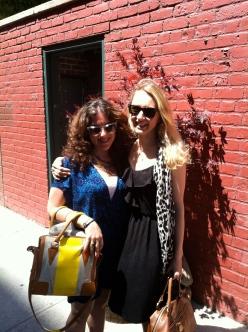 Pre Swap: New York, Summer 2012