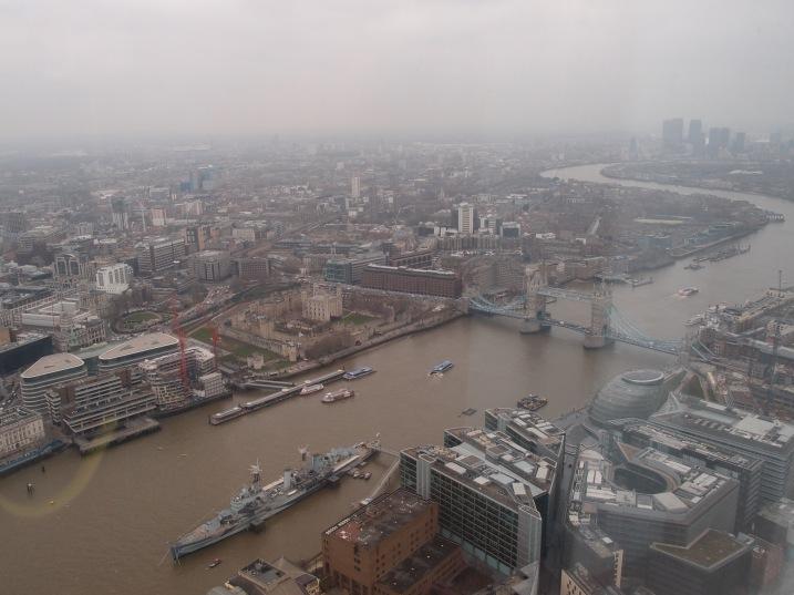 Ello London!