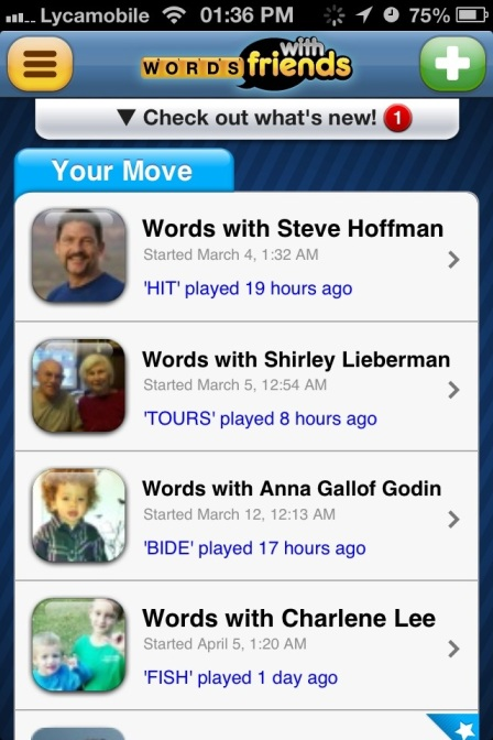 Lotsa moves to make on WWF