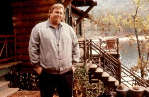 Mr. Outdoors, John Candy