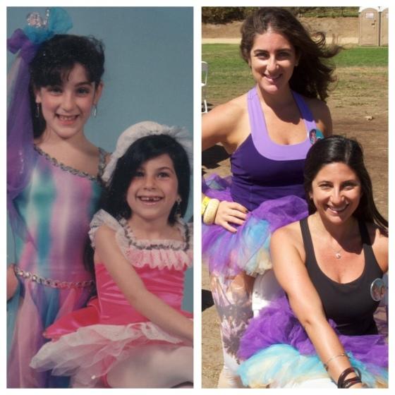 We Be Dancing: 1990-something, 2013.
