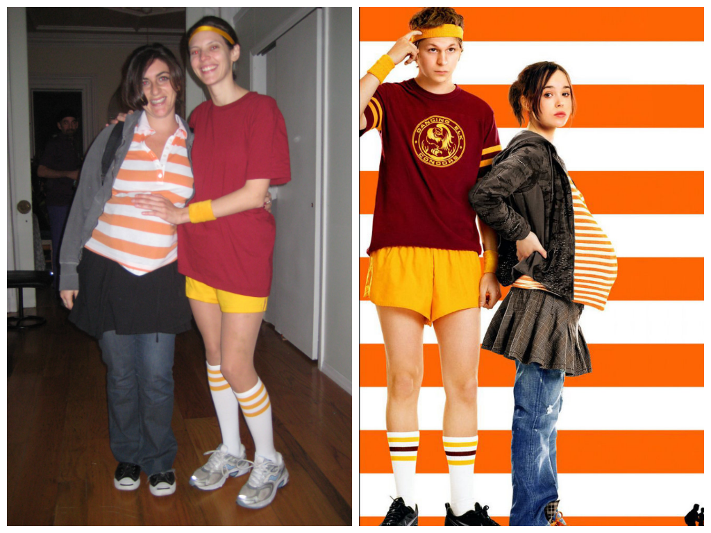juno - Little Miss Sunshine Halloween Costume