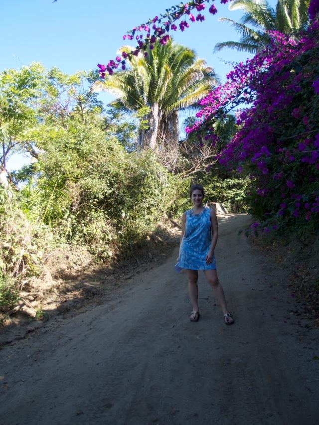 Walk on the Wild Side to Sayulita