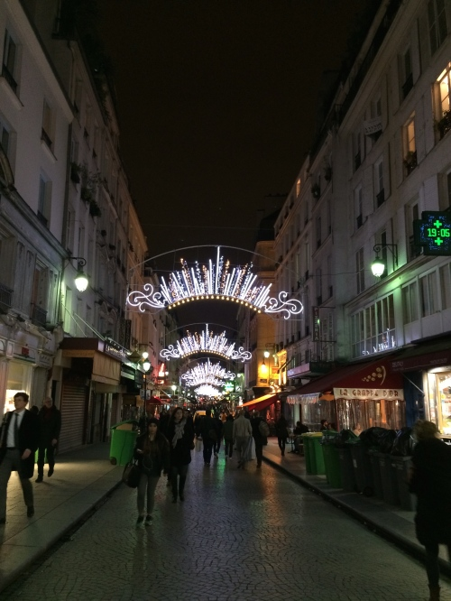 Rue des Petits Carreux