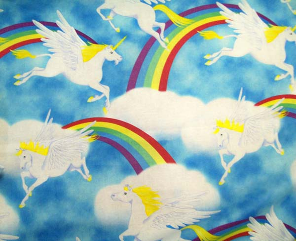 unicorn_rainbow_fabric