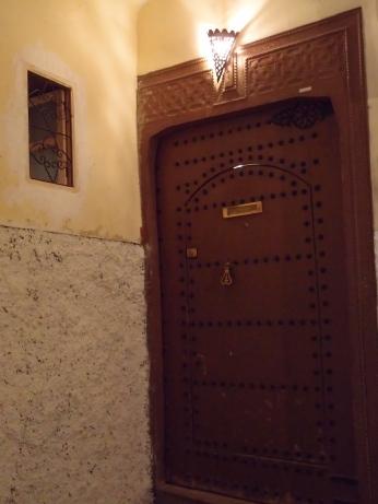 What's behind Door No. 1...