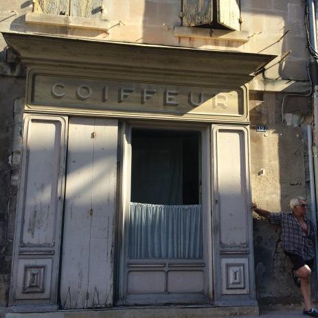 Quaintness everywhere in Saint-Remy de Provence!