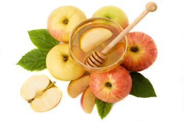 apples-honey