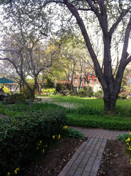 Jefferson Garden